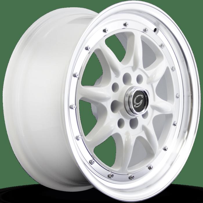 G-Line 8006 White