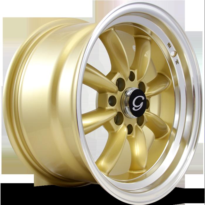 G-Line 8014 Gold